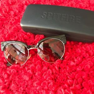"Spitfire || ""London Weather"" Sunglasses"